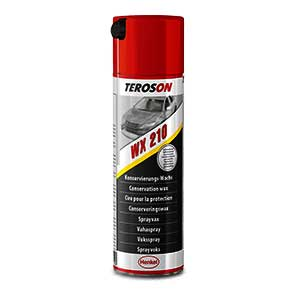 Teroson WX 210 500 ml - Multi Wax