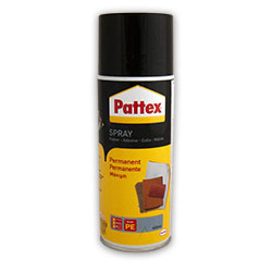 Pattex Power Spray Permanent