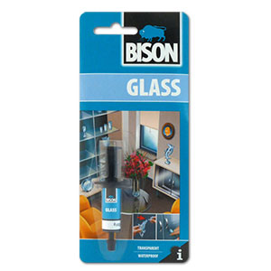 Bison Glass  2g