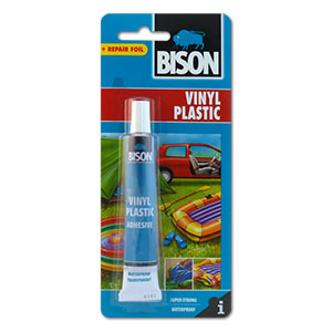 Bison Vinyl Plastic  25ml