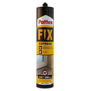 Pattex Fix Express - exteriér 375ml