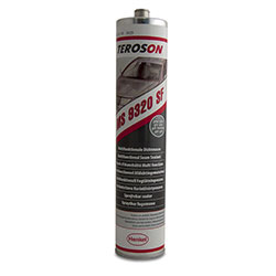 Teroson MS 9320 SF  300ml  okrová