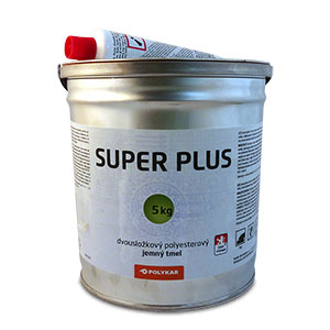 PolyTmel Super Plus 5kg